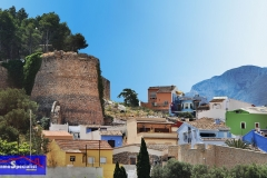 Barrio de les Roques