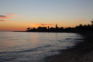 Playa Almadrava Denia