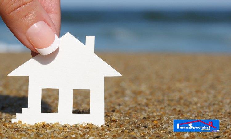 Comprar casa en España