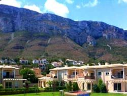 To live in Sant Joan / Pare Pere (Denia)