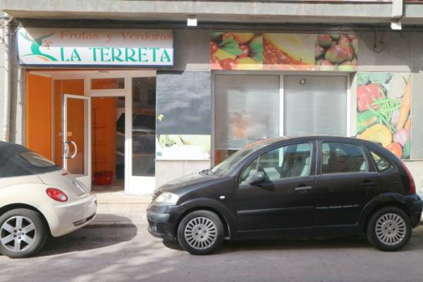 Business premises / Industrial outlet for sale  in Miguel Hernández (Casco Urbano) of Denia Costablanca, Alicante (Spain). Ref.: SLH-5-36-13879