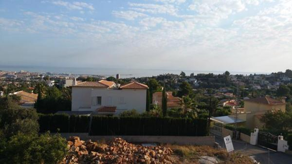 Photo number 2. Villa for sale  in Denia. Ref.: SLH-5-36-13896