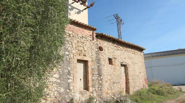 Photo number 5. Villa for sale  in Pedreguer. Ref.: SLH-5-36-14092