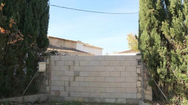 Photo number 19. Villa for sale  in Pedreguer. Ref.: SLH-5-36-14092