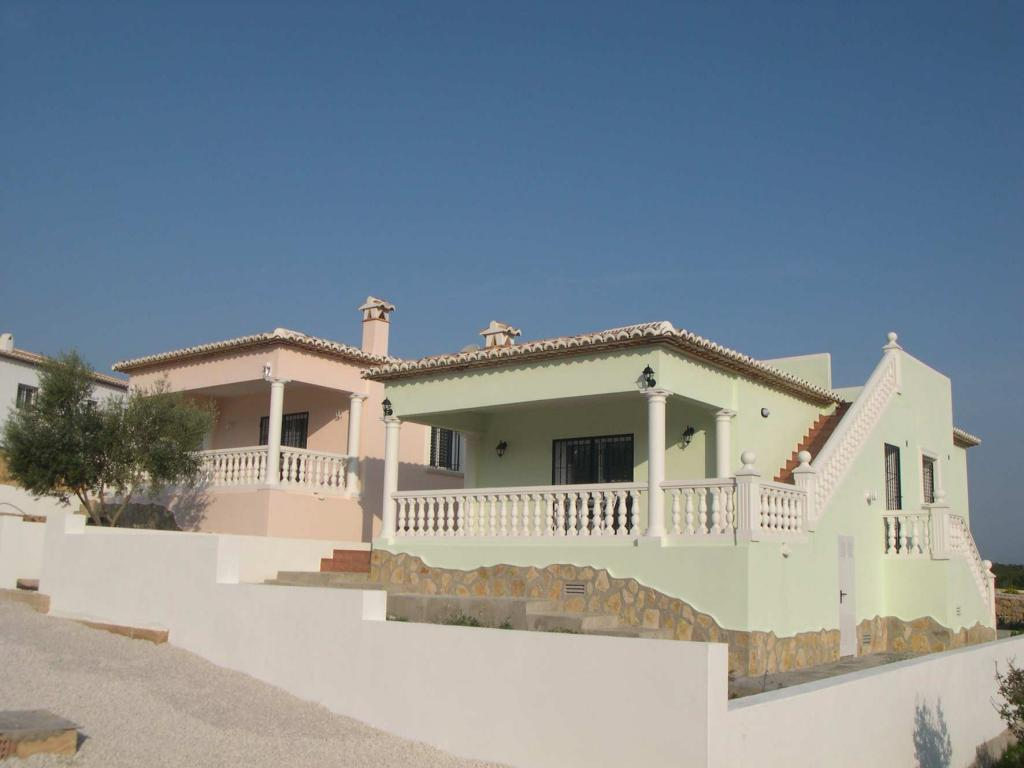 Photo number 2. Townhouse for sale  in Ràfol d'Almúnia. Ref.: PRT-22906