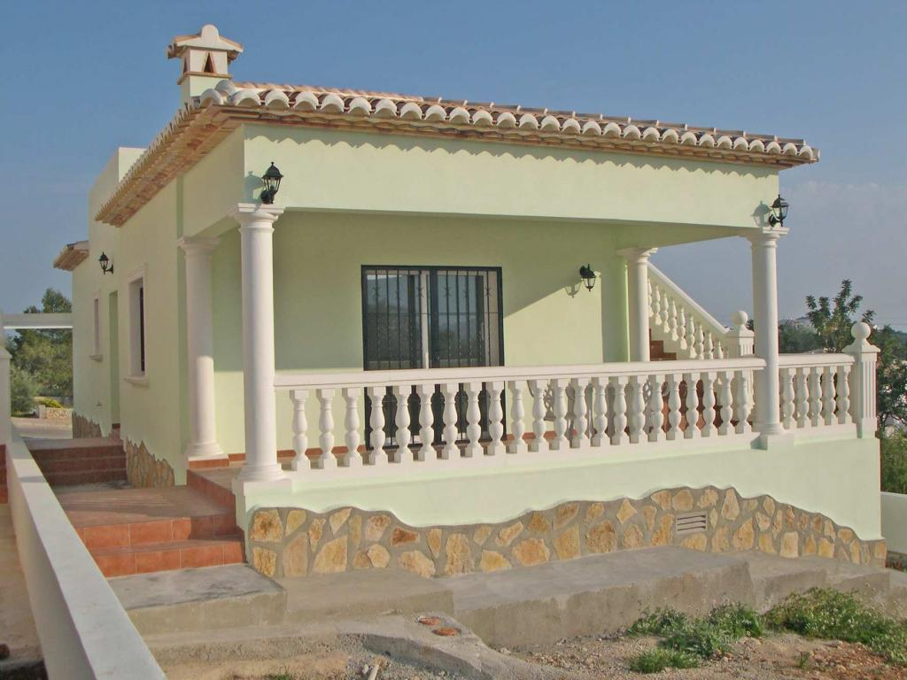 Photo number 3. Townhouse for sale  in Ràfol d'Almúnia. Ref.: PRT-22906