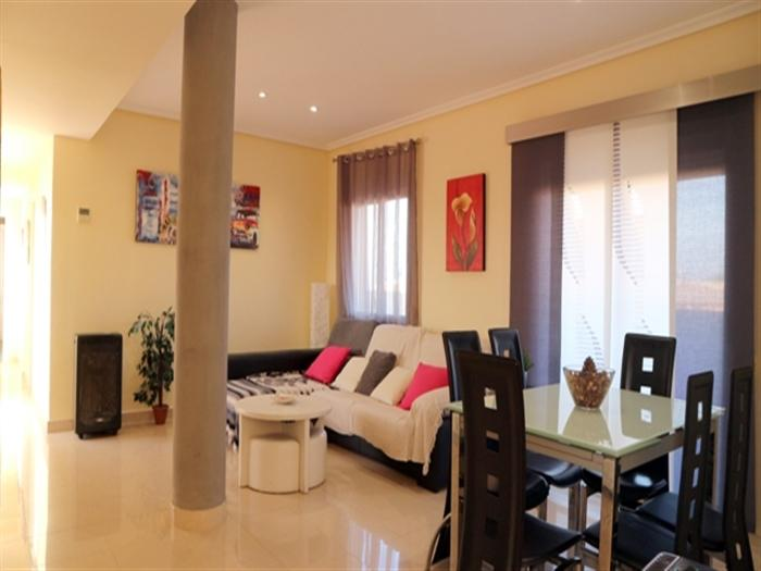 Photo number 2. Penthouse for sale  in Denia. Ref.: 10486 (1-1-10486)