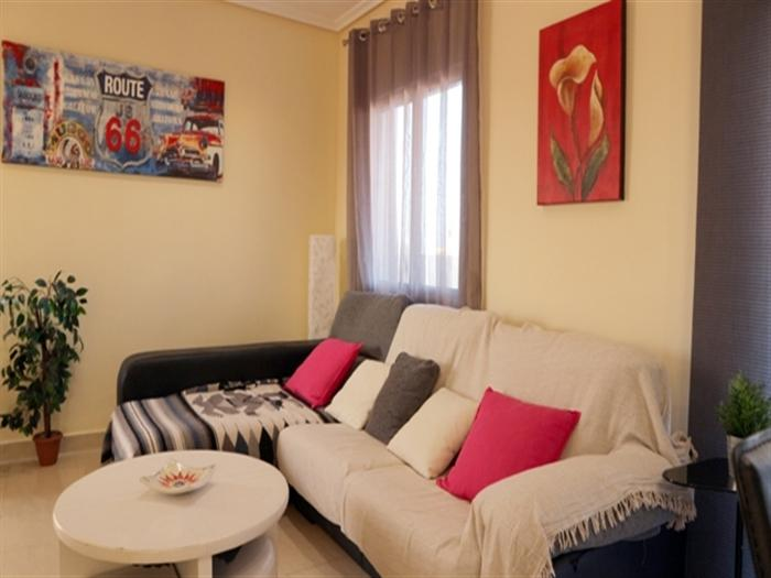 Photo number 3. Penthouse for sale  in Denia. Ref.: 10486 (1-1-10486)