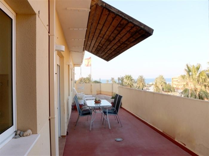 Photo number 7. Penthouse for sale  in Denia. Ref.: 10486 (1-1-10486)