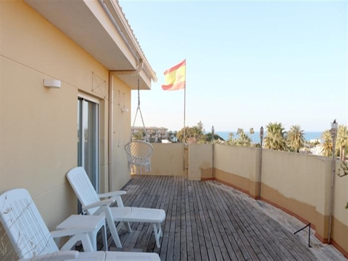 Photo number 8. Penthouse for sale  in Denia. Ref.: 10486 (1-1-10486)