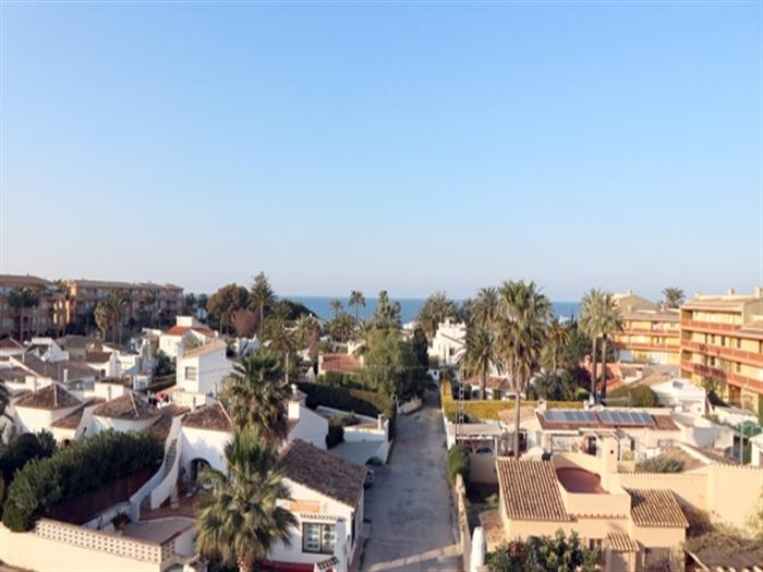 Photo number 9. Penthouse for sale  in Denia. Ref.: 10486 (1-1-10486)