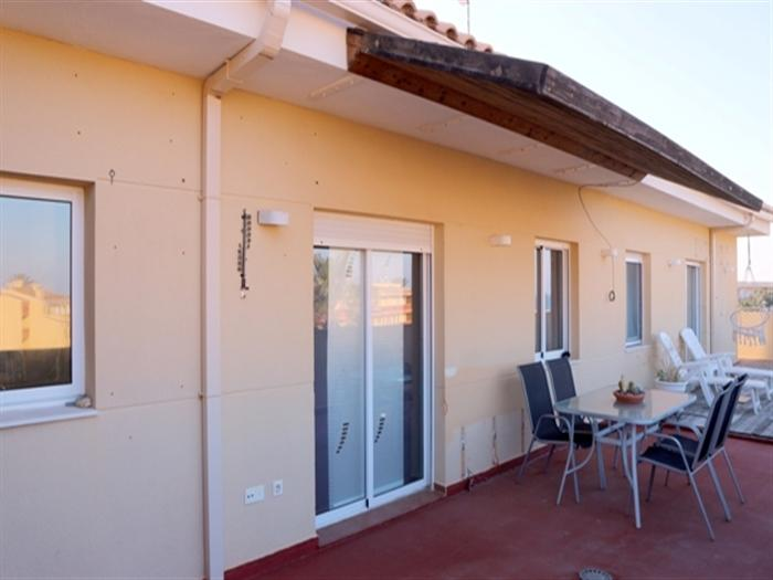 Photo number 11. Penthouse for sale  in Denia. Ref.: 10486 (1-1-10486)