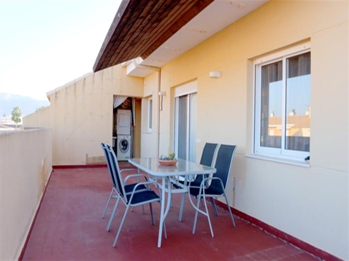 Photo number 12. Penthouse for sale  in Denia. Ref.: 10486 (1-1-10486)