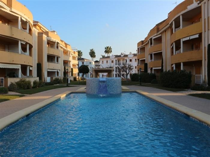 Photo number 24. Penthouse for sale  in Denia. Ref.: 10486 (1-1-10486)