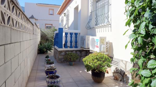 Photo number 22. Villa for sale  in Denia. Ref.: SLH-5-36-14279