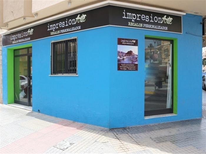 Photo number 1. Business premises / Industrial outlet for rent  in Denia. Ref.: 10491 (1-1-10491)