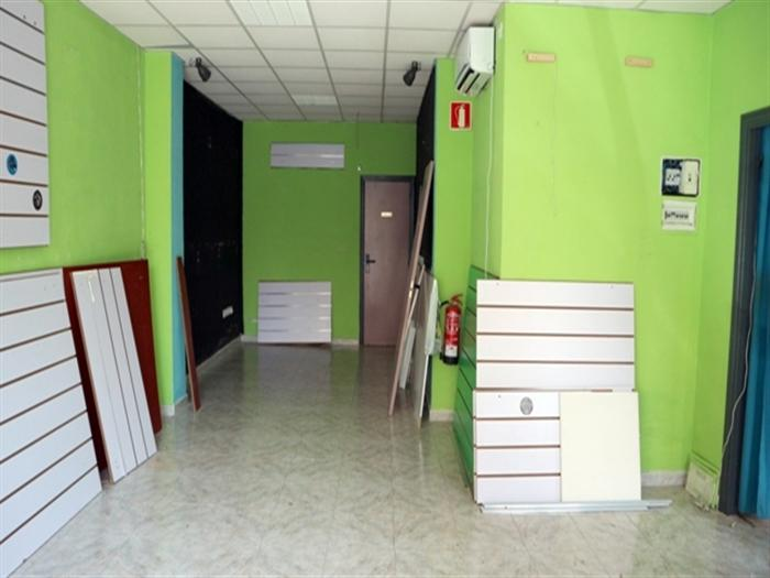 Photo number 2. Business premises / Industrial outlet for rent  in Denia. Ref.: 10491 (1-1-10491)
