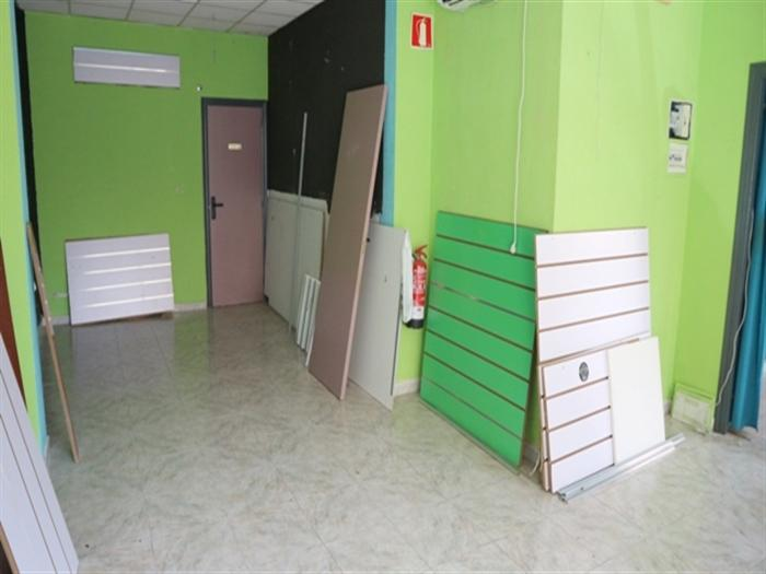 Photo number 3. Business premises / Industrial outlet for rent  in Denia. Ref.: 10491 (1-1-10491)
