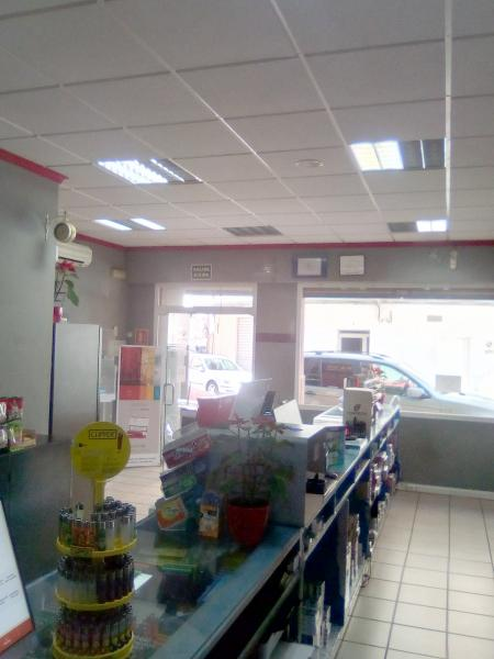 Photo number 2. Business premises / Industrial outlet for sale  in Denia. Ref.: SLH-5-36-14342