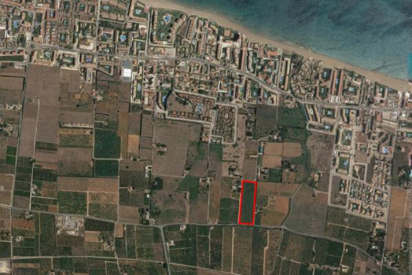 Photo number 1. Land / Ground for sale  in Denia. Ref.: SLH-5-36-14356