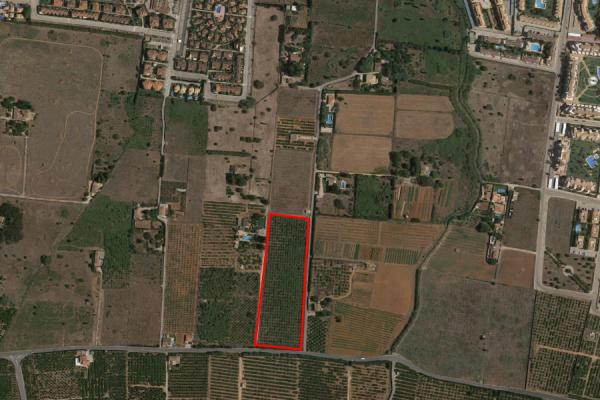 Photo number 2. Land / Ground for sale  in Denia. Ref.: SLH-5-36-14356