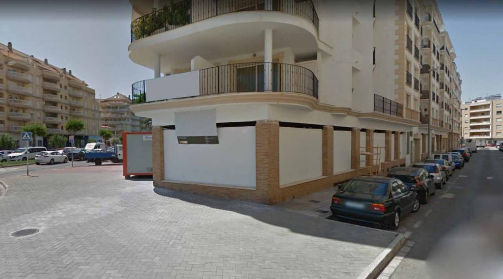 Photo number 1. Business premises / Industrial outlet for sale  in Denia. Ref.: SLH-5-18-14370