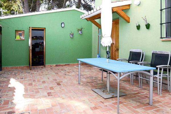 Photo number 21. Villa for sale  in Denia. Ref.: SLH-5-36-14414