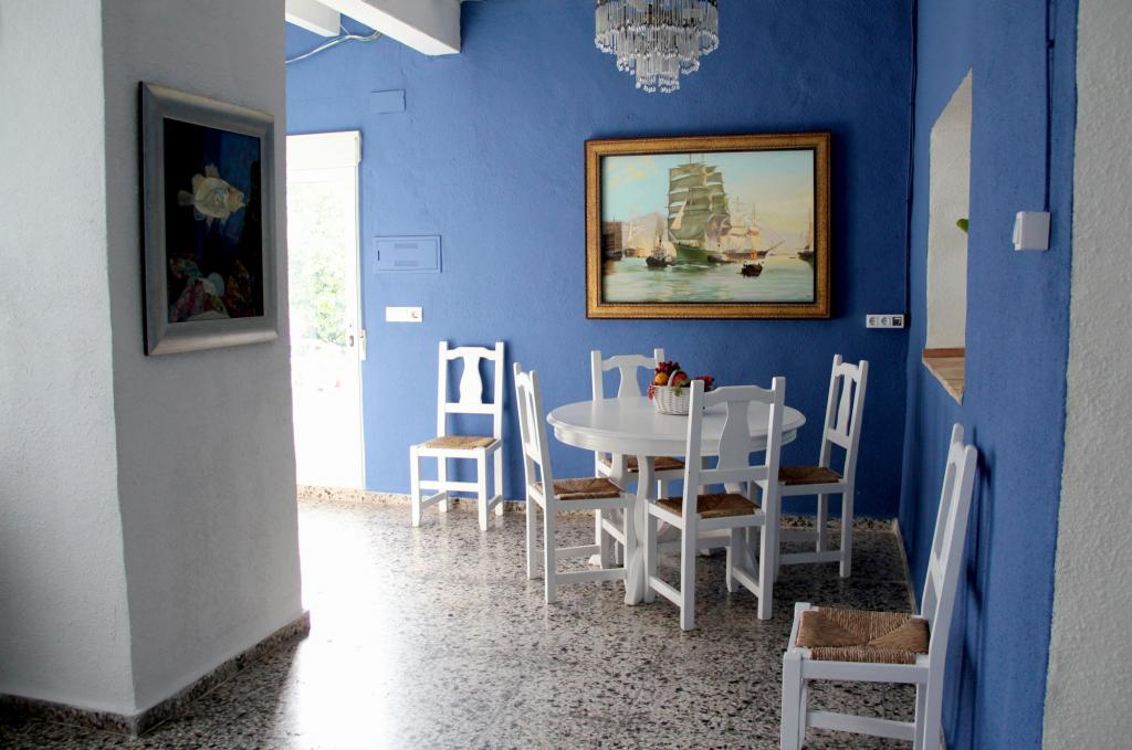 Photo number 8. Villa for sale  in Ondara. Ref.: SLH-5-36-14458