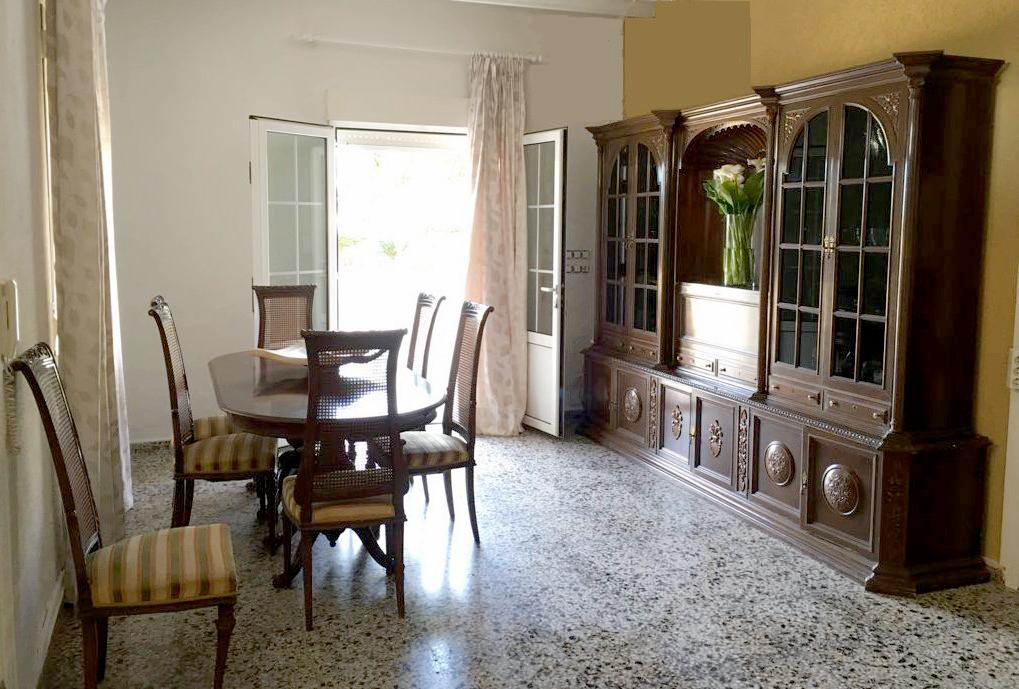 Photo number 2. Villa for sale  in Ondara. Ref.: SLH-5-36-14458