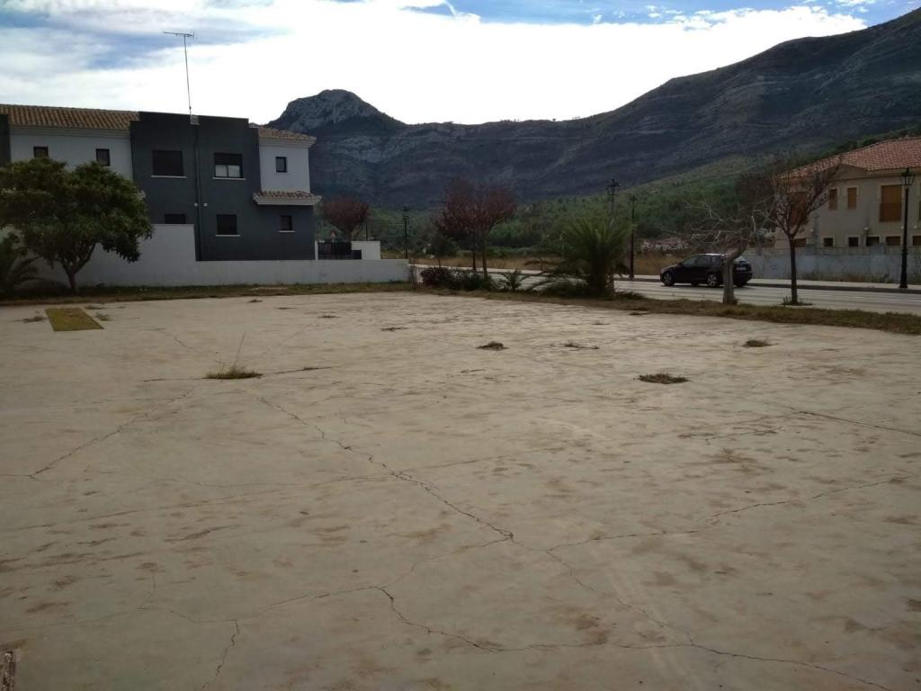Photo number 4. Land / Ground for sale  in Parcent. Ref.: PRT-220422