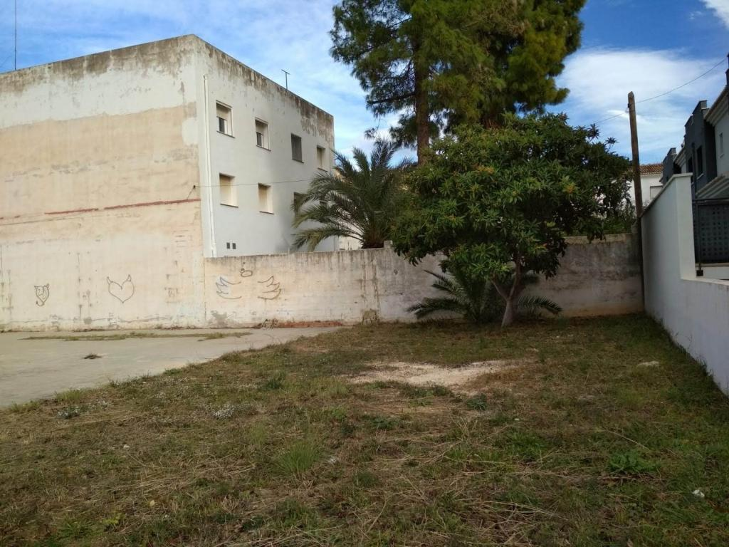 Photo number 5. Land / Ground for sale  in Parcent. Ref.: PRT-220422