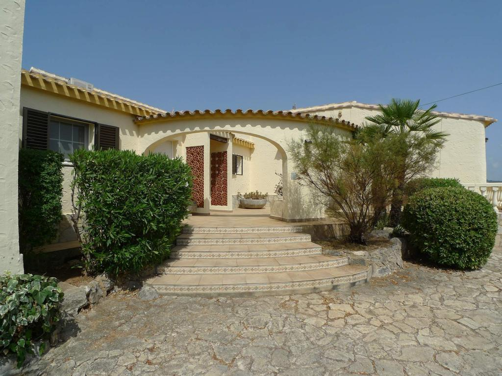 Photo number 3. Villa for sale  in Orba. Ref.: PRT-228949