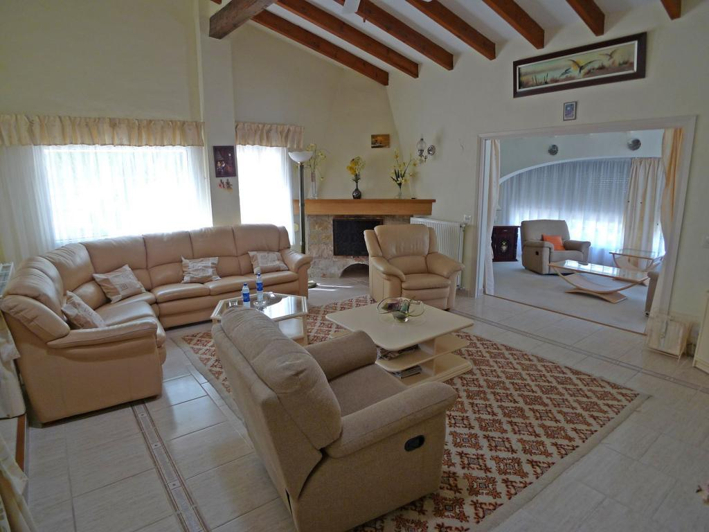 Photo number 8. Villa for sale  in Orba. Ref.: PRT-228949