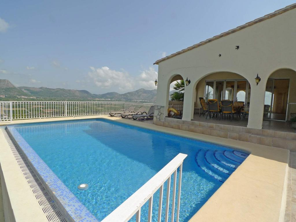 Photo number 1. Villa for sale  in Orba. Ref.: PRT-228949