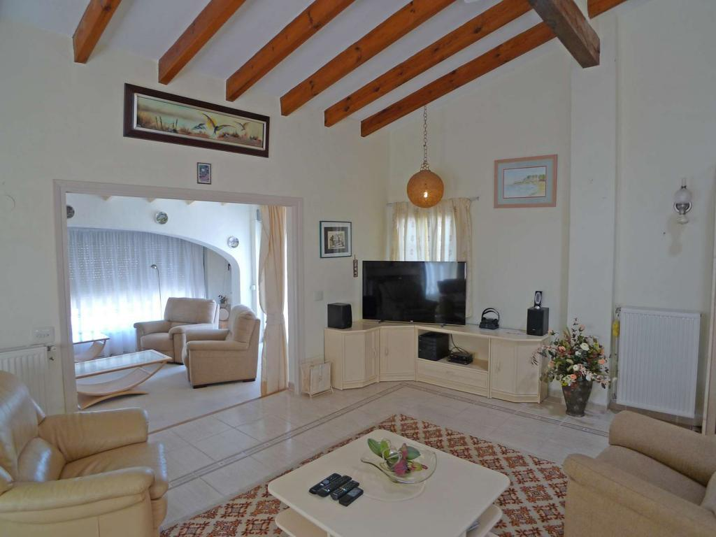 Photo number 13. Villa for sale  in Orba. Ref.: PRT-228949