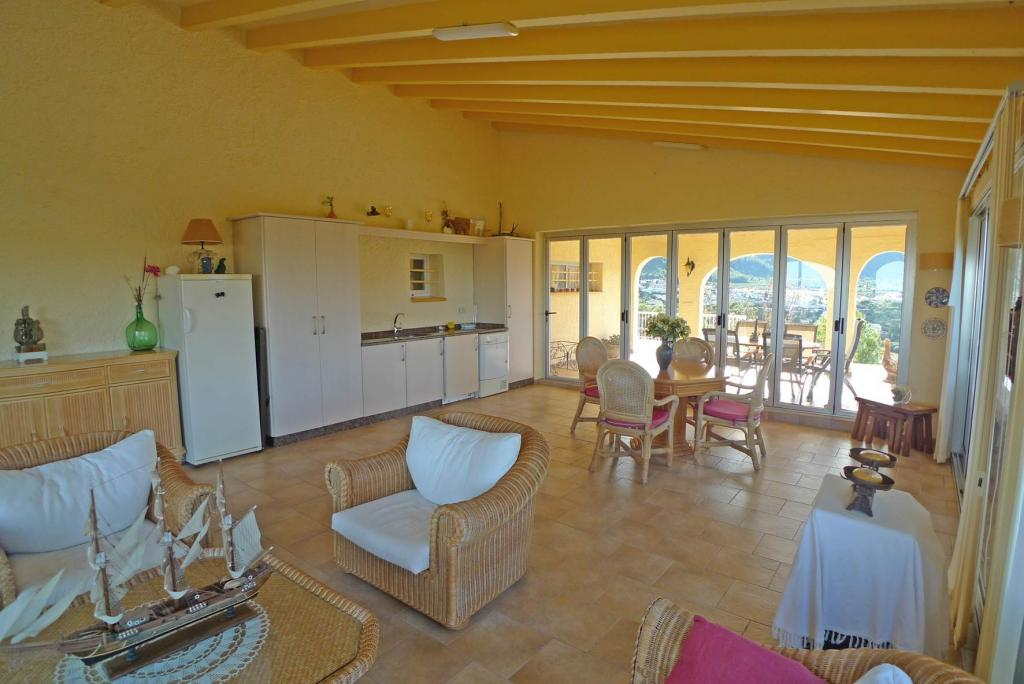 Photo number 5. Villa for sale  in Orba. Ref.: PRT-228949