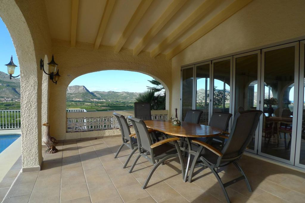 Photo number 7. Villa for sale  in Orba. Ref.: PRT-228949