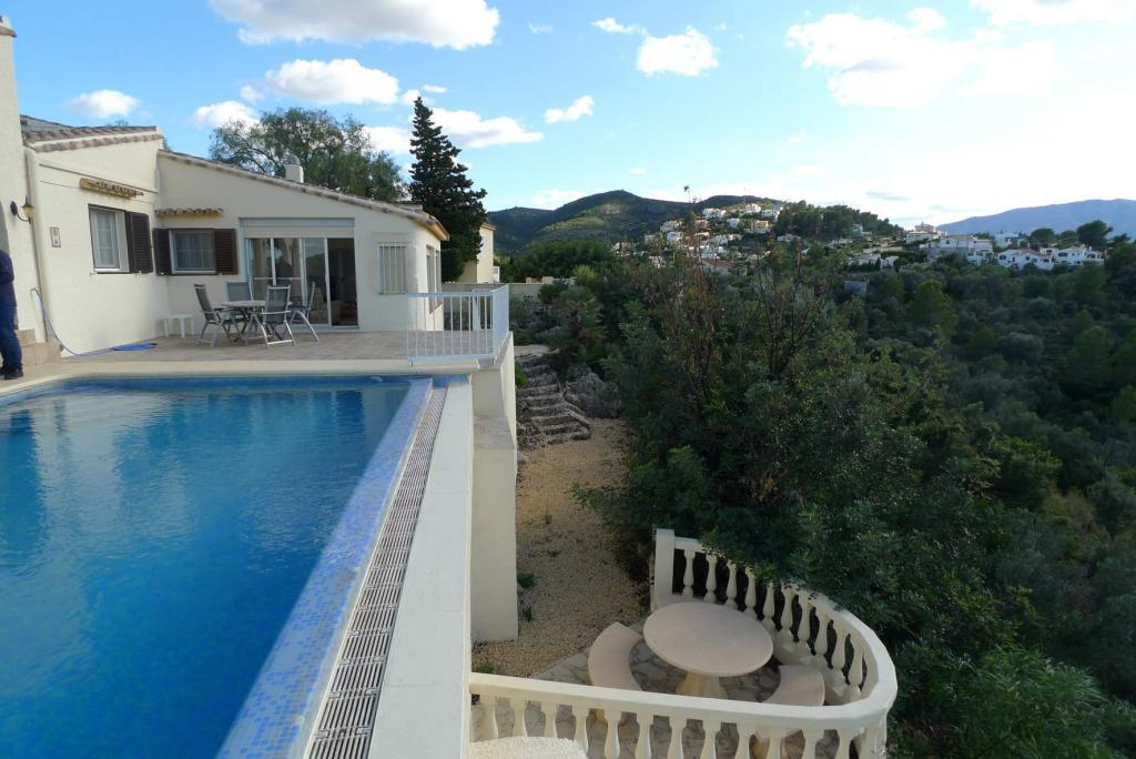 Photo number 28. Villa for sale  in Orba. Ref.: PRT-228949
