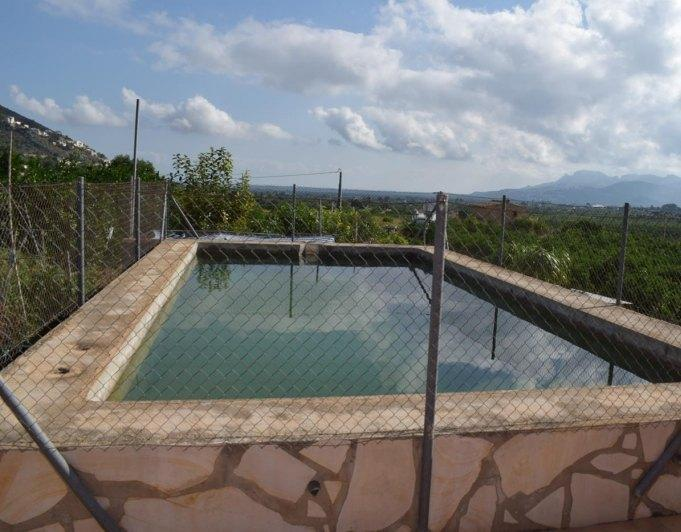 Photo number 20. Villa for sale  in Pego. Ref.: BKY-180910