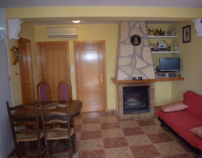 Photo number 6. Villa for sale  in Pego. Ref.: BKY-180910