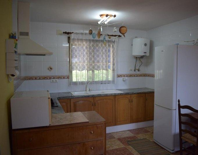 Photo number 5. Villa for sale  in Pego. Ref.: BKY-180910