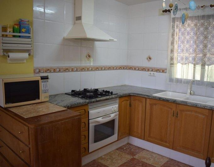 Photo number 4. Villa for sale  in Pego. Ref.: BKY-180910