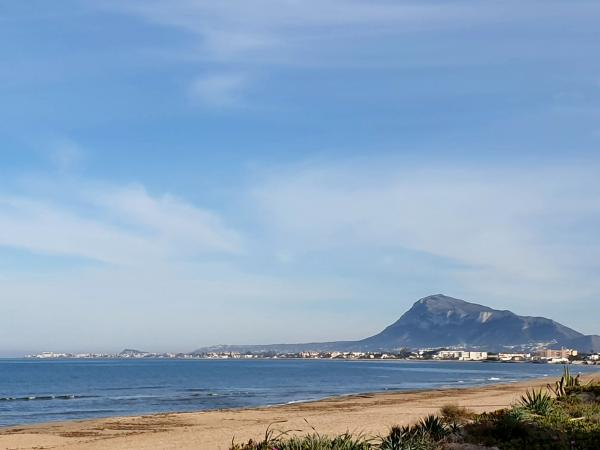 Photo number 17. Townhouse for sale  on the first beach line in Denia. Ref.: SLH-5-36-14690