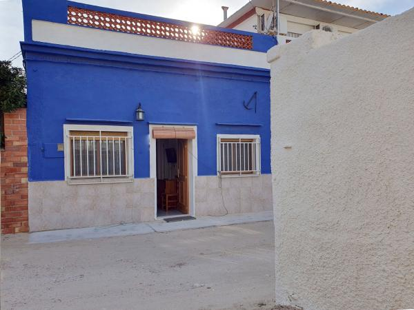 Photo number 14. Villa for sale  on the first beach line in Denia. Ref.: SLH-5-36-14691