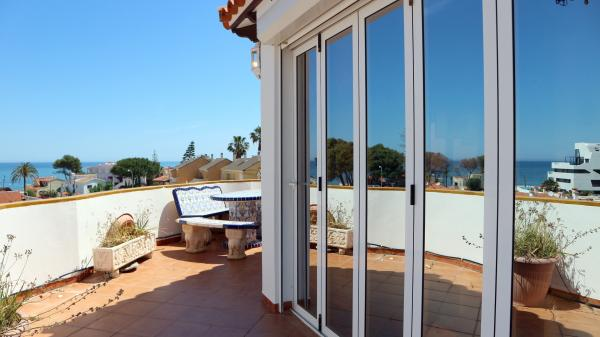Photo number 14. Penthouse for sale  in Denia. Ref.: SLH-5-36-14738