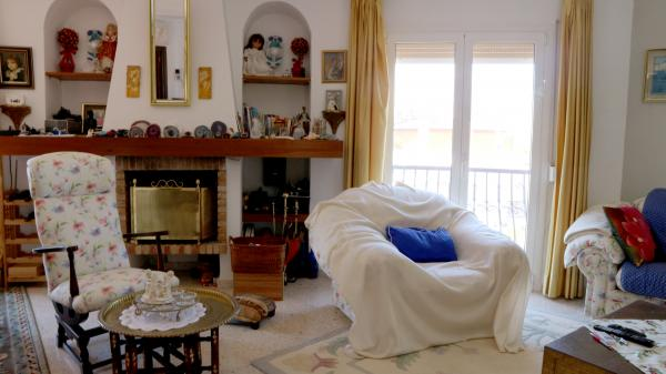 Photo number 4. Penthouse for sale  in Denia. Ref.: SLH-5-36-14738