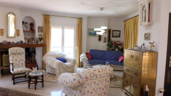 Photo number 2. Penthouse for sale  in Denia. Ref.: SLH-5-36-14738