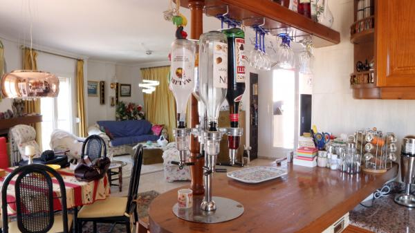 Photo number 8. Penthouse for sale  in Denia. Ref.: SLH-5-36-14738