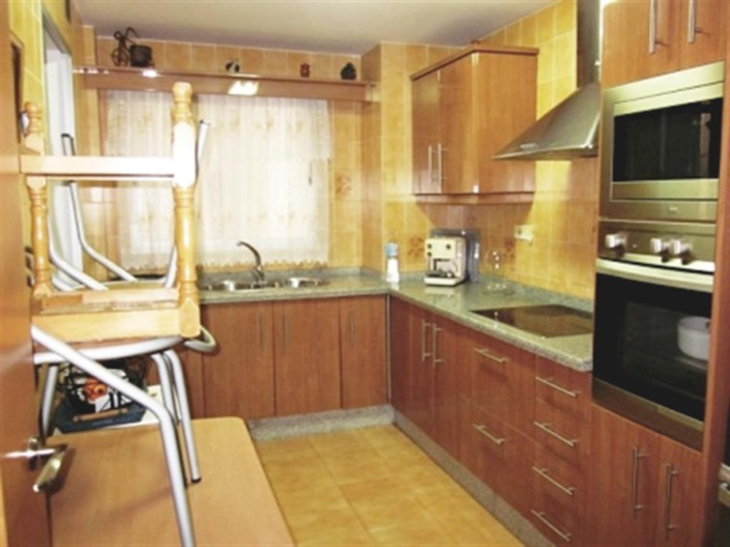 Photo number 2. Flat / Apartment for sale  in Denia. Ref.: SLH-2-2-1363
