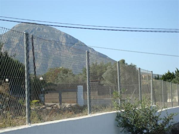 Photo number 2. Land / Ground for sale  in Jávea / Xàbia. Ref.: SLH-1-1-7979